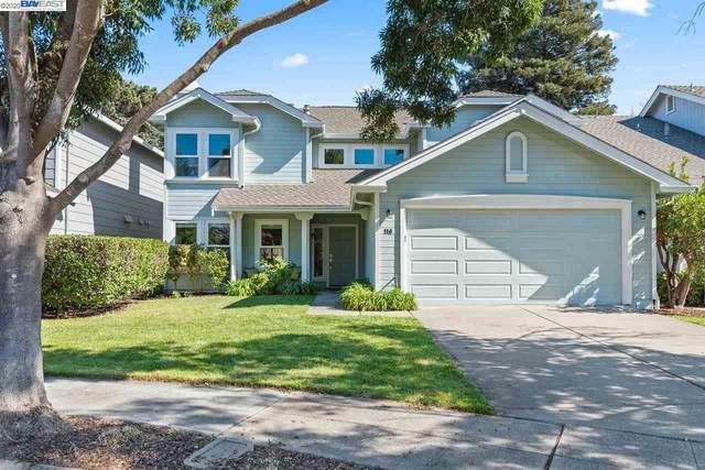 110 Stanbridge Ln, Alameda, CA 94502 (#BE40926004) :: The Goss Real Estate Group, Keller Williams Bay Area Estates