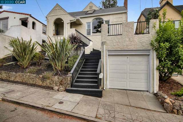 965 Hilldale Ave, Berkeley, CA 94708 (#CC40926019) :: Intero Real Estate