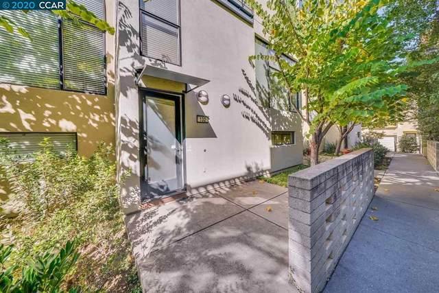 132 City Limits Circle, Oakland, CA 94608 (#CC40926031) :: The Goss Real Estate Group, Keller Williams Bay Area Estates
