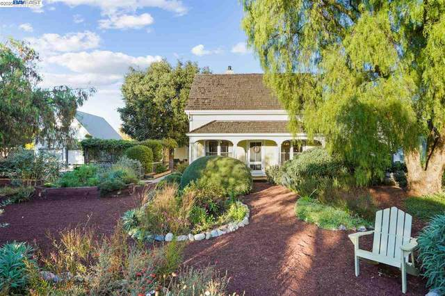 40846 High St, Fremont, CA 94538 (#BE40925016) :: The Goss Real Estate Group, Keller Williams Bay Area Estates