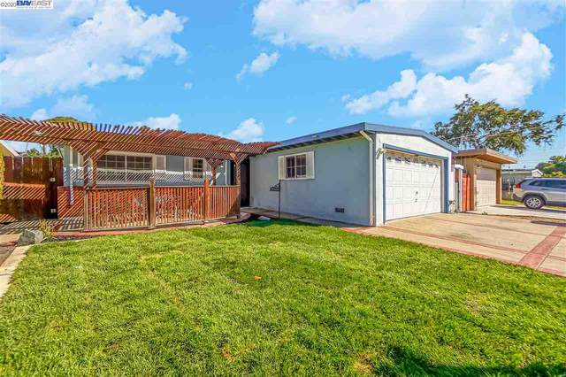 28434 Rochelle Ave, Hayward, CA 94544 (#BE40926046) :: The Goss Real Estate Group, Keller Williams Bay Area Estates