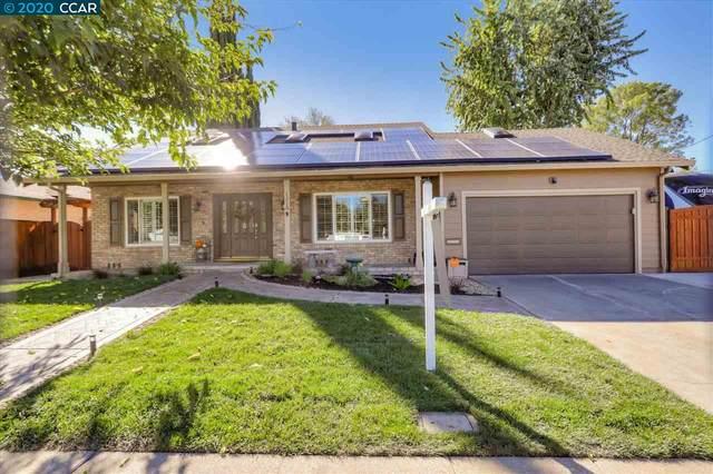1310 Mountbatten Ct, Concord, CA 94518 (#CC40926062) :: Intero Real Estate