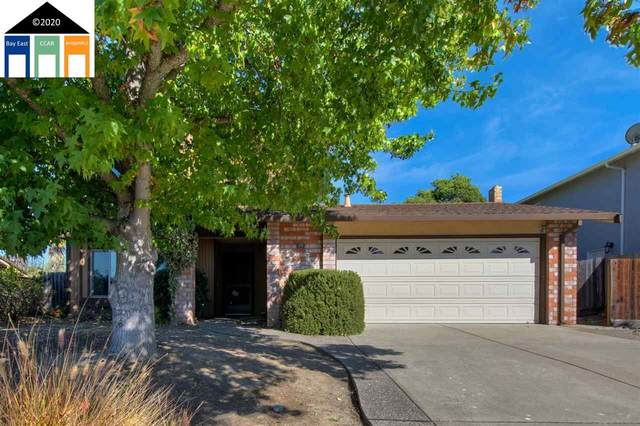1057 Sandpoint, Rodeo, CA 94572 (#MR40926063) :: The Goss Real Estate Group, Keller Williams Bay Area Estates