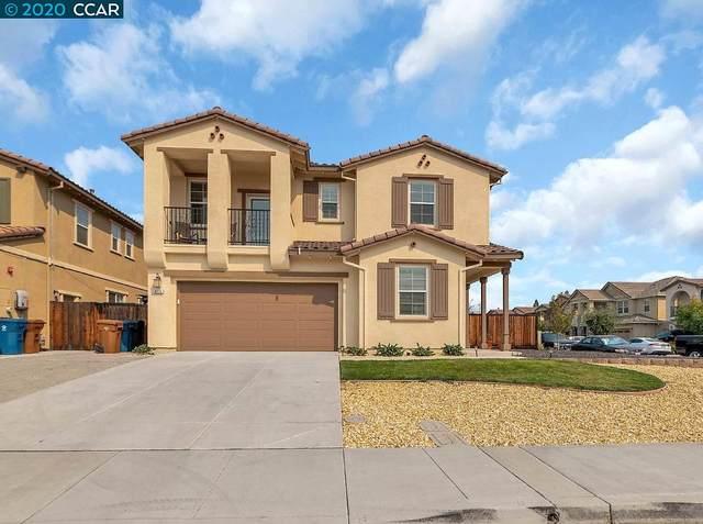 4715 Haig Ct, Antioch, CA 94531 (#CC40926068) :: Schneider Estates