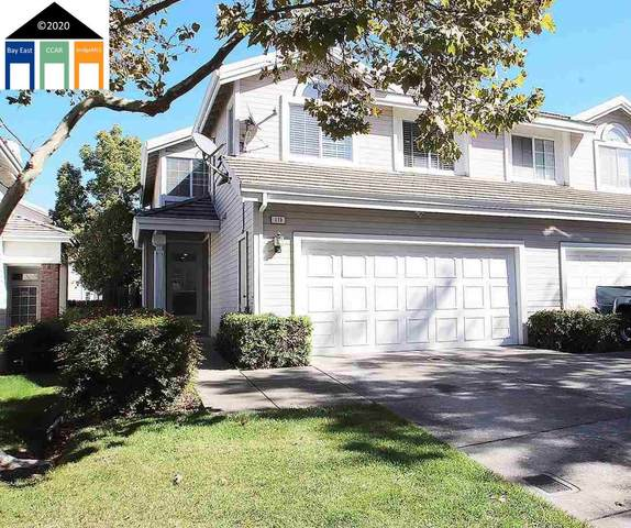 113 Scotts Valley, Hercules, CA 94547 (#MR40926069) :: Intero Real Estate