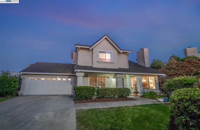 34252 Della Ter, Fremont, CA 94555 (#BE40926091) :: RE/MAX Gold