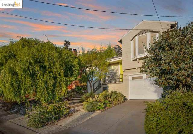 414 Village, El Cerrito, CA 94530 (#EB40926093) :: The Goss Real Estate Group, Keller Williams Bay Area Estates