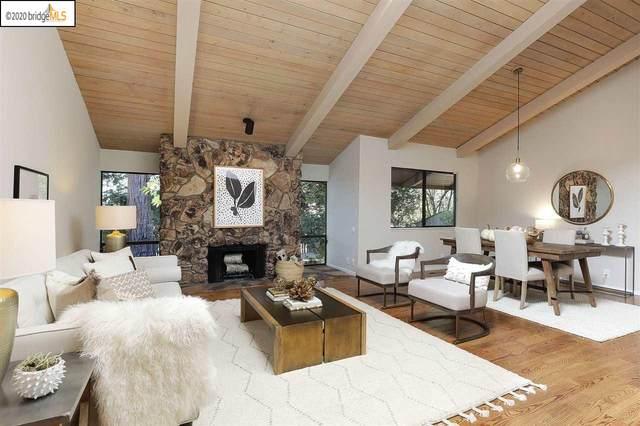 3 Hillcrest Ct, Oakland, CA 94619 (#EB40926096) :: The Goss Real Estate Group, Keller Williams Bay Area Estates