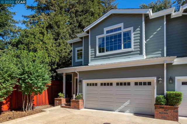2494 Westcliffe Ln, Walnut Creek, CA 94597 (#CC40926099) :: The Goss Real Estate Group, Keller Williams Bay Area Estates