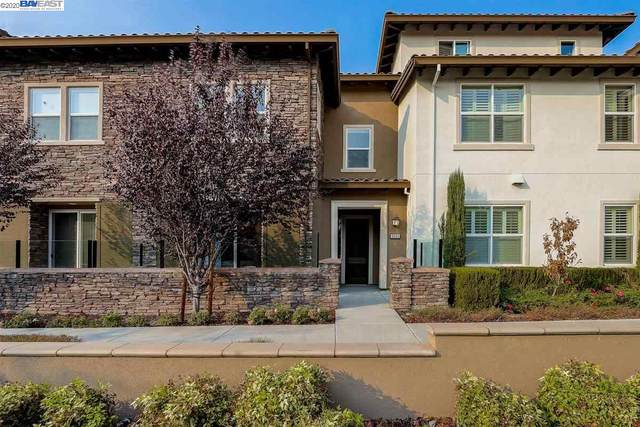 3251 Central Parkway, Dublin, CA 94568 (#BE40923420) :: The Goss Real Estate Group, Keller Williams Bay Area Estates