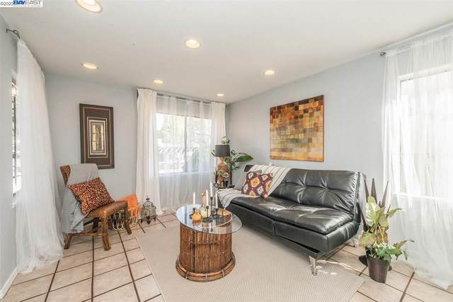 9729 Hillgrade Ct, Oakland, CA 94603 (#BE40926104) :: Live Play Silicon Valley