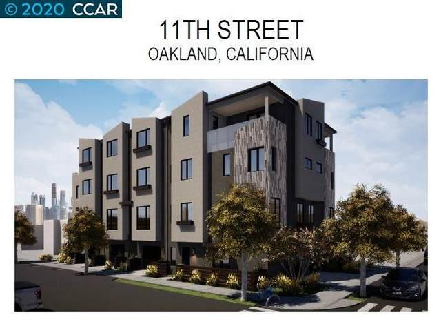 1795 11th St, Oakland, CA 94607 (#CC40926109) :: The Realty Society