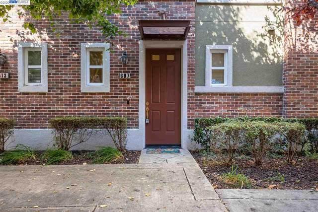 607 Artisan Pl, Hayward, CA 94541 (#BE40926115) :: Intero Real Estate