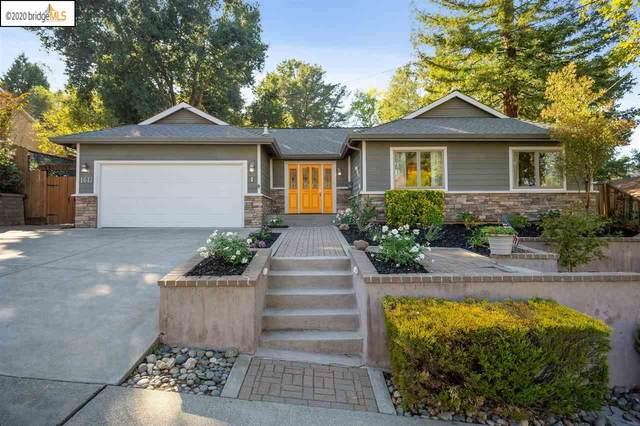 1617 Camino Verde, Walnut Creek, CA 94597 (#EB40926125) :: The Goss Real Estate Group, Keller Williams Bay Area Estates