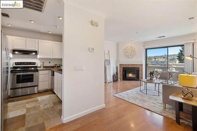 214 Seagull Row, Novato, CA 94945 (#EB40926127) :: The Kulda Real Estate Group