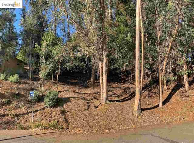 6696 Moore Drive, Oakland, CA 94611 (#EB40926154) :: Intero Real Estate