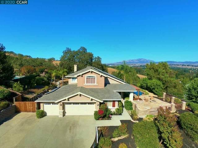 24 Century Oaks Ct, San Ramon, CA 94583 (#CC40926158) :: Robert Balina | Synergize Realty
