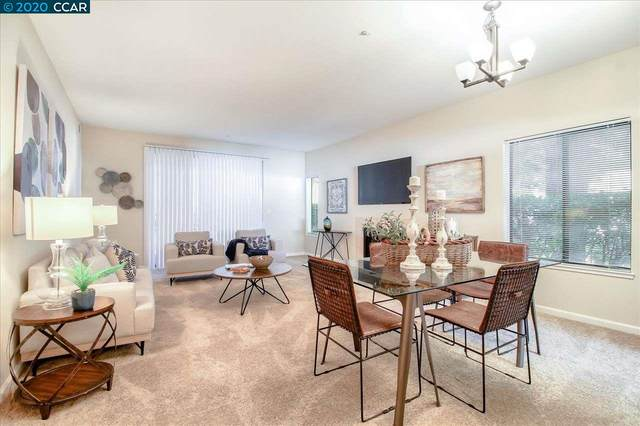 2598 Oak Rd 188, Walnut Creek, CA 94597 (#CC40926165) :: The Goss Real Estate Group, Keller Williams Bay Area Estates