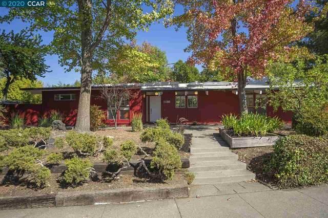 30 Los Cerros Pl, Walnut Creek, CA 94598 (#CC40926174) :: The Goss Real Estate Group, Keller Williams Bay Area Estates