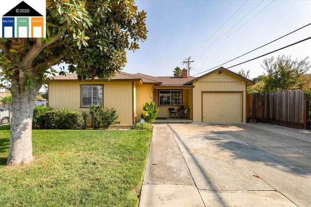 756 Melannie Ct, San Jose, CA 95116 (#MR40926172) :: Strock Real Estate