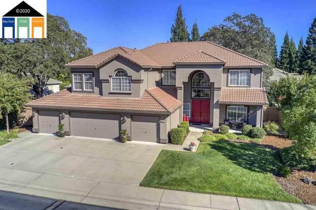1768 Krpan Drive, Roseville, CA 95747 (#MR40926175) :: The Goss Real Estate Group, Keller Williams Bay Area Estates