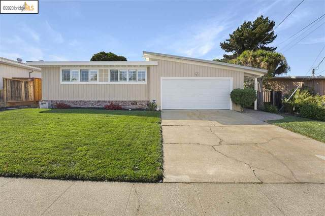 3151 Baker Drive, Concord, CA 94519 (#EB40926186) :: The Goss Real Estate Group, Keller Williams Bay Area Estates