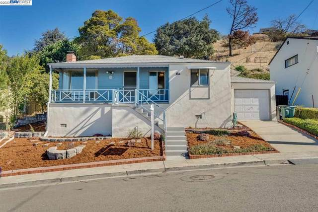 16054 Selborne Dr, San Leandro, CA 94578 (#BE40926188) :: Strock Real Estate