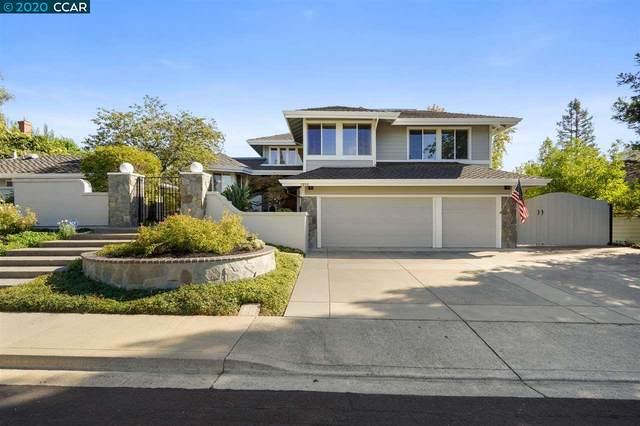1816 Fallbrook Dr, Alamo, CA 94507 (#CC40926081) :: The Goss Real Estate Group, Keller Williams Bay Area Estates
