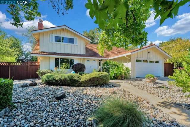 2025 Morello Ave, Pleasant Hill, CA 94523 (#CC40926190) :: The Goss Real Estate Group, Keller Williams Bay Area Estates