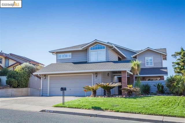 3408 Tabora Dr, Antioch, CA 94509 (#EB40926191) :: The Goss Real Estate Group, Keller Williams Bay Area Estates
