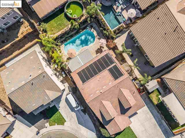 15 Terri Ct, Oakley, CA 94561 (#EB40926193) :: The Goss Real Estate Group, Keller Williams Bay Area Estates