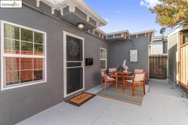 3917 Kansas Street, Oakland, CA 94619 (#EB40926195) :: Strock Real Estate