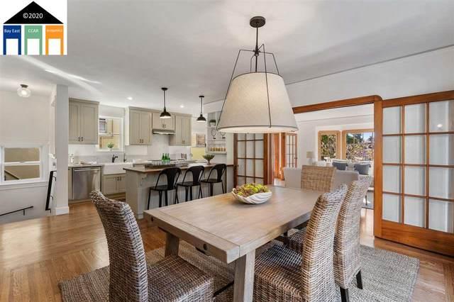 6512 Whitney, Oakland, CA 94609 (#MR40926196) :: The Goss Real Estate Group, Keller Williams Bay Area Estates