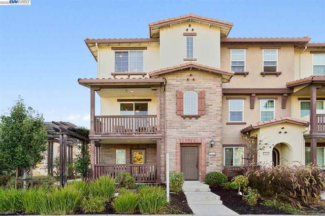 5766 Via Lugano, Fremont, CA 94555 (#BE40925310) :: Strock Real Estate