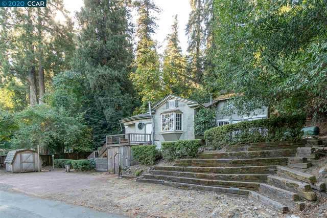 132 Redwood Drive, WOODACRE, CA 94973 (#CC40926201) :: The Goss Real Estate Group, Keller Williams Bay Area Estates