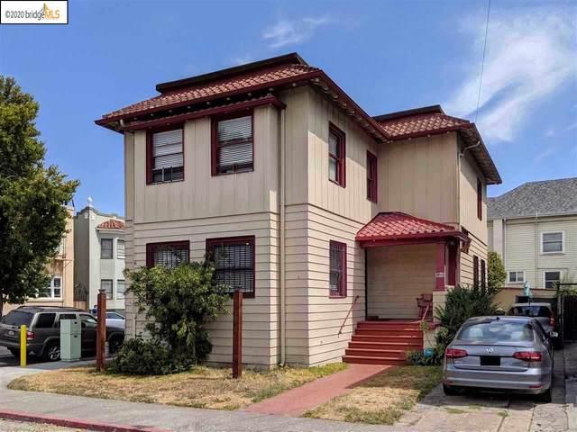 1450 4th Avenue, Oakland, CA 94606 (#EB40926211) :: Intero Real Estate