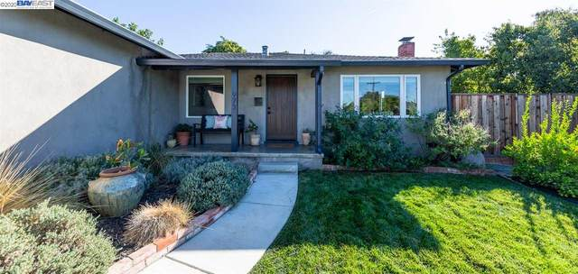 973 Lisbon Ave, Livermore, CA 94550 (#BE40926230) :: RE/MAX Gold