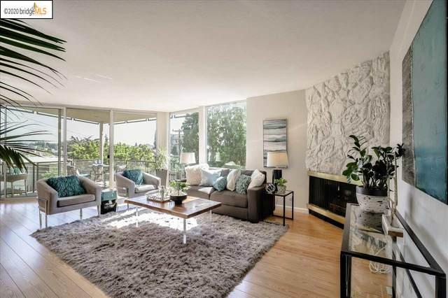 383 Staten 201, Oakland, CA 94610 (#EB40926246) :: Intero Real Estate