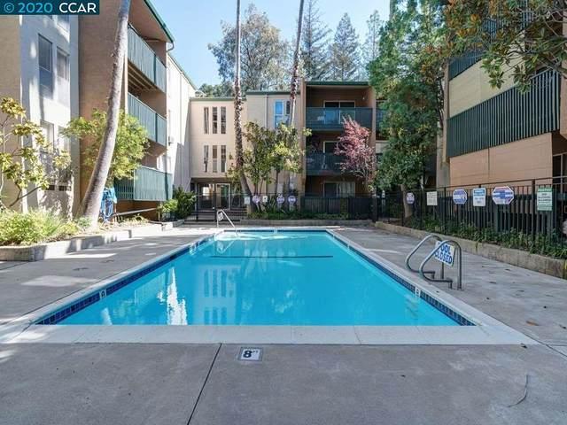1236 Walker Ave 106, Walnut Creek, CA 94596 (#CC40926254) :: The Goss Real Estate Group, Keller Williams Bay Area Estates