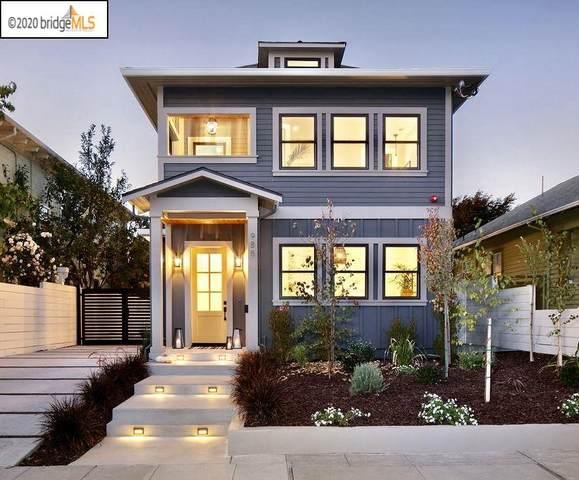 988 53rd Street, Oakland, CA 94608 (#EB40925870) :: The Goss Real Estate Group, Keller Williams Bay Area Estates