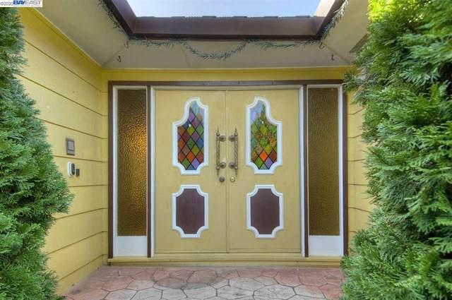 4078 Stanley Ave, Fremont, CA 94538 (#BE40926262) :: The Goss Real Estate Group, Keller Williams Bay Area Estates