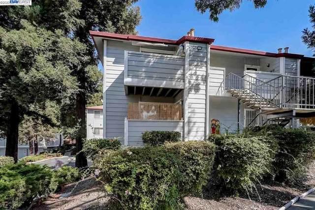29629 Mountain Oak Ct 45, Hayward, CA 94544 (#BE40925889) :: Intero Real Estate