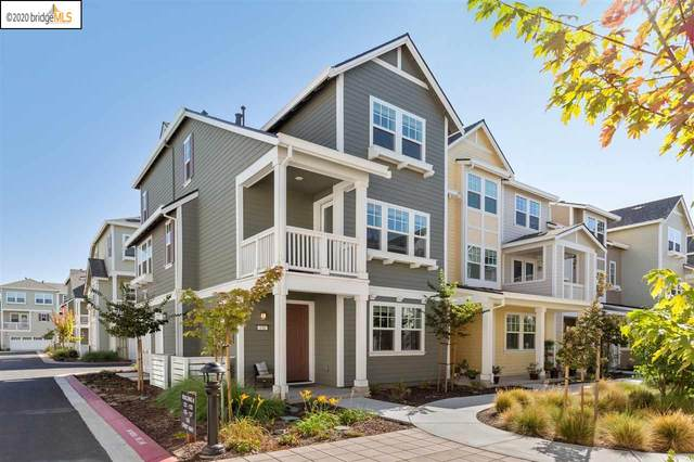 131 Orbit Way, Mountain View, CA 94043 (#EB40926268) :: Strock Real Estate