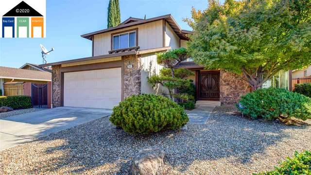 2624 Silverado Dr, Antioch, CA 94509 (#MR40926274) :: Strock Real Estate
