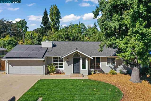 507 Masefield Drive, Pleasant Hill, CA 94523 (#CC40926286) :: The Goss Real Estate Group, Keller Williams Bay Area Estates