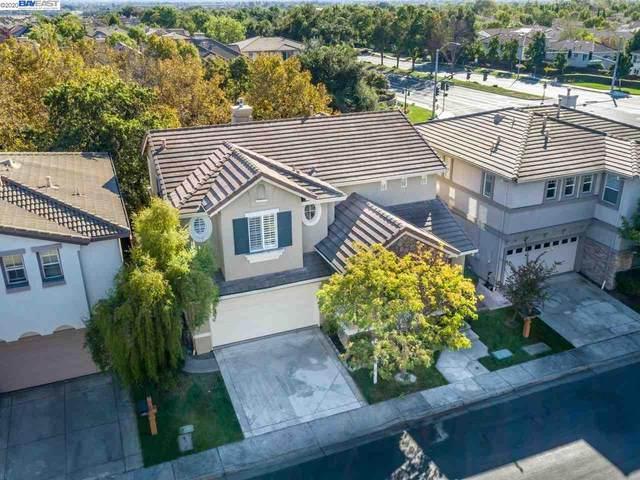 5468 Bellevue Cir, Dublin, CA 94568 (#BE40925120) :: The Goss Real Estate Group, Keller Williams Bay Area Estates
