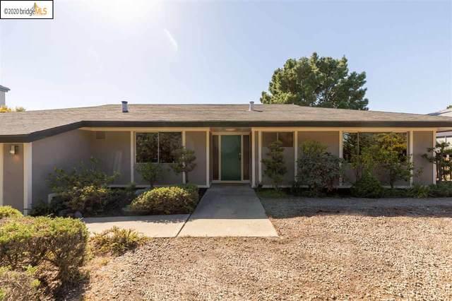997 Leneve Pl, El Cerrito, CA 94530 (#EB40926300) :: The Goss Real Estate Group, Keller Williams Bay Area Estates