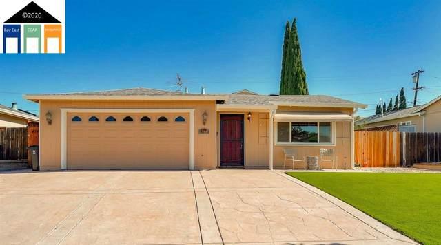 47448 Hoyt St, Fremont, CA 94539 (#MR40926305) :: Intero Real Estate