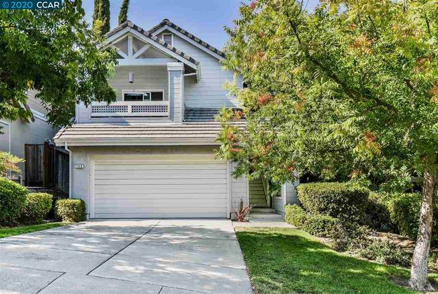 1346 Fountain Springs Circle, Danville, CA 94526 (#CC40925913) :: Strock Real Estate
