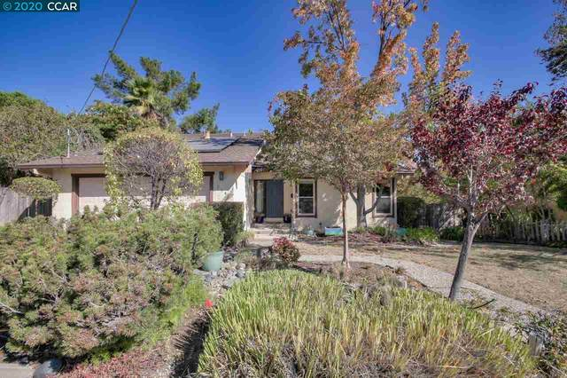 234 Donegal Way, Martinez, CA 94553 (#CC40926313) :: Intero Real Estate
